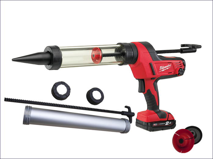 Applicator Guns - Electric & Accessories