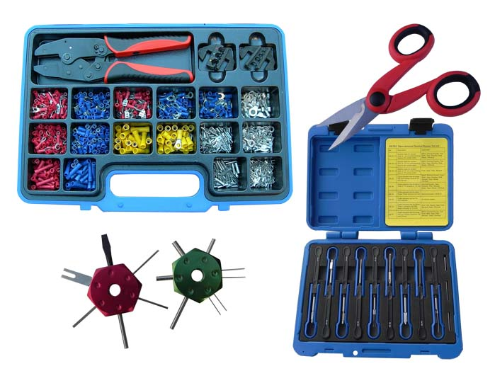 Auto Electrical Tools & Miscellaneous