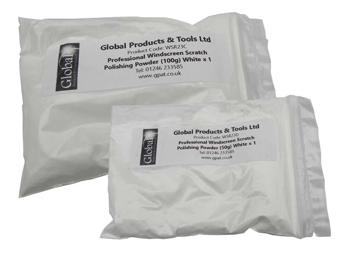 Global Scratch Removal Products