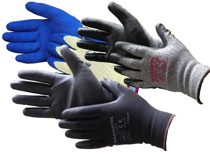 Gloves & Sleeves