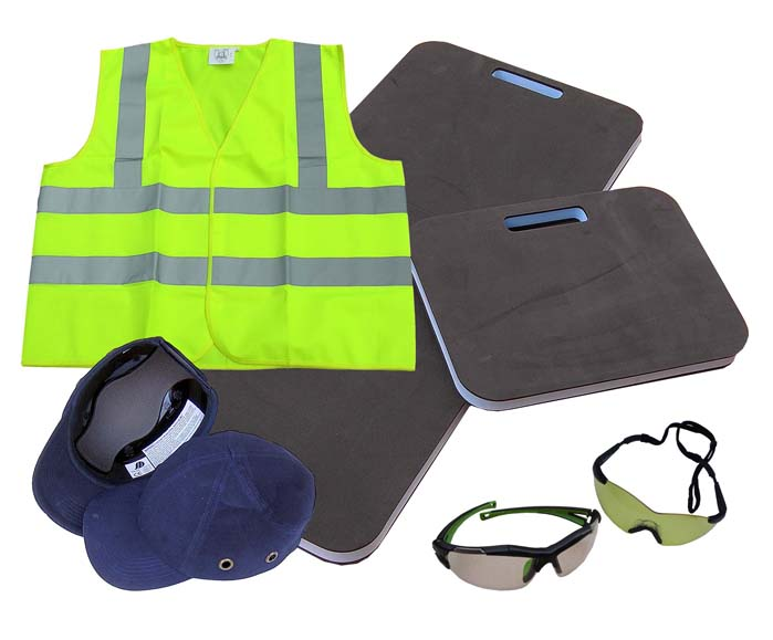 PPE / Safety Equipment