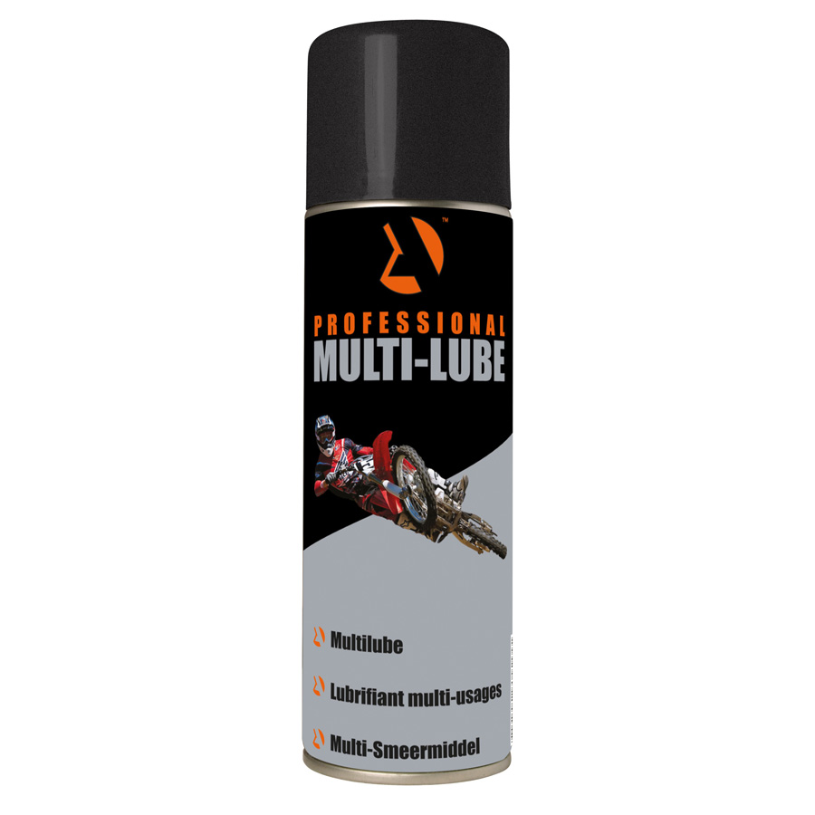500 ML MULTI - LUBE Penetrating & Lubricating Oil