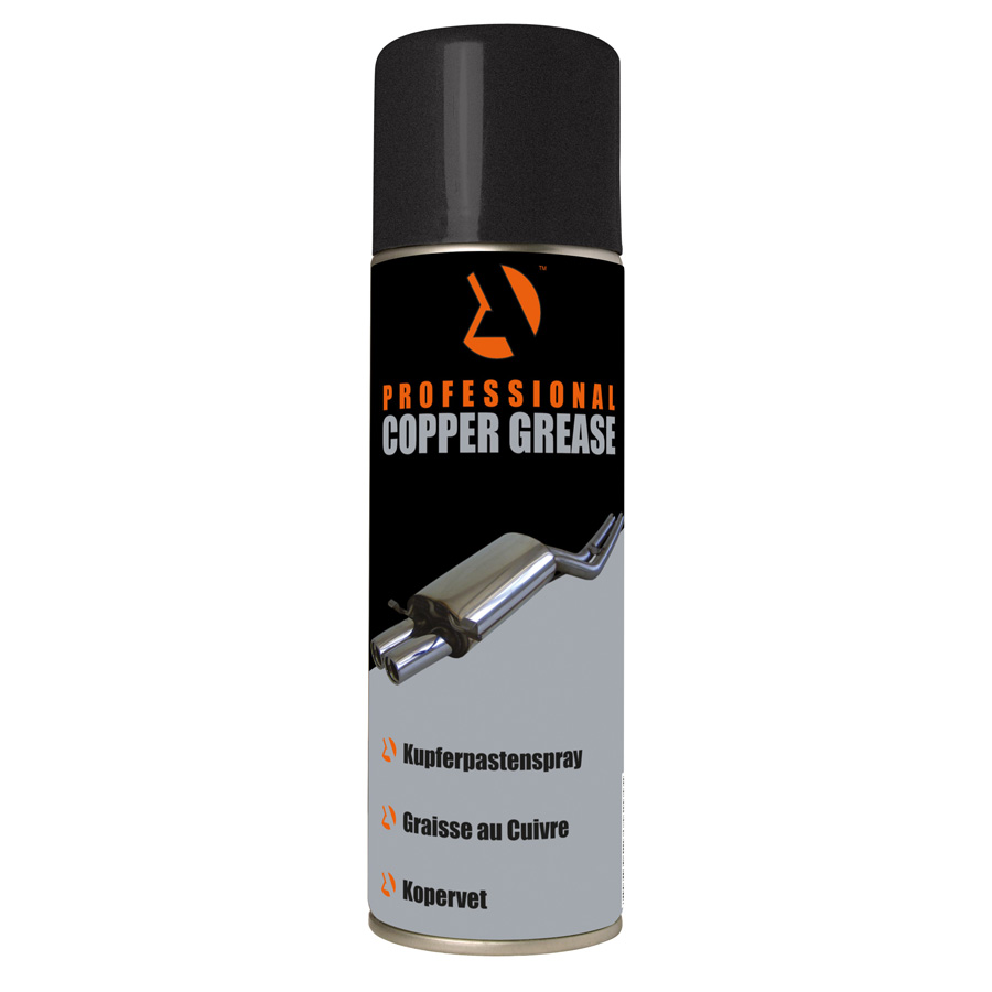 500 ML Copper Grease Aerosol