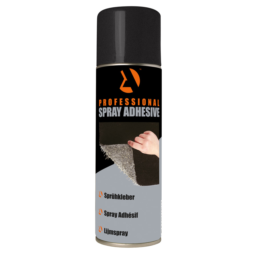 500 ML Spray Adhesive (Non-Chlorinated)