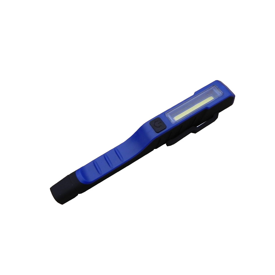 Twin Light, Ultra Bright Lightweigh Torch Magnet Inc. Battery