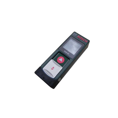 Bosch PLR15 laser Range Finder inc Batteries