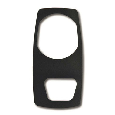 MERCEDES ACTROS Lane Departure & Sensor Camera Bracket Replacement Pad