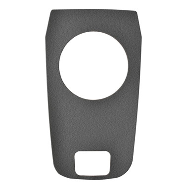 MAN Adhesive Pad for Camera Bracket Lane Departure Warning Systems