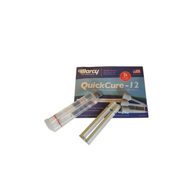 Quick Cure Rain Sensor Gel (2 x 6ml)