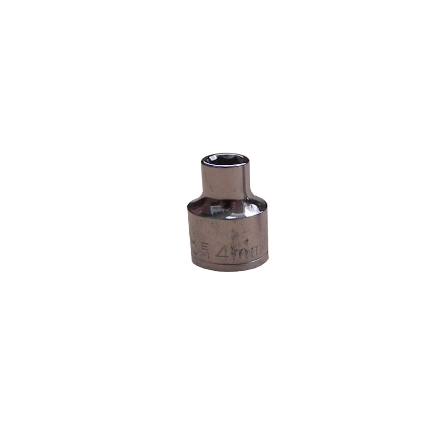 "1/4"" Drive 4mm Socket"