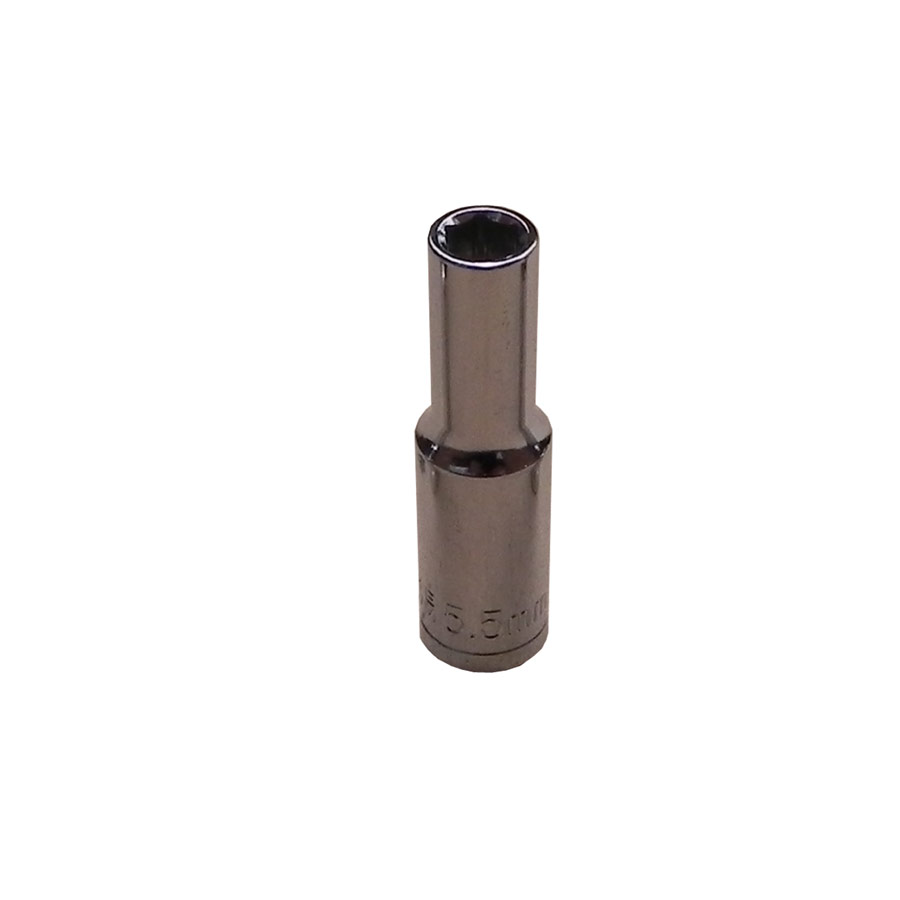 "1/4"" Drive 5.5mm Deep Socket"