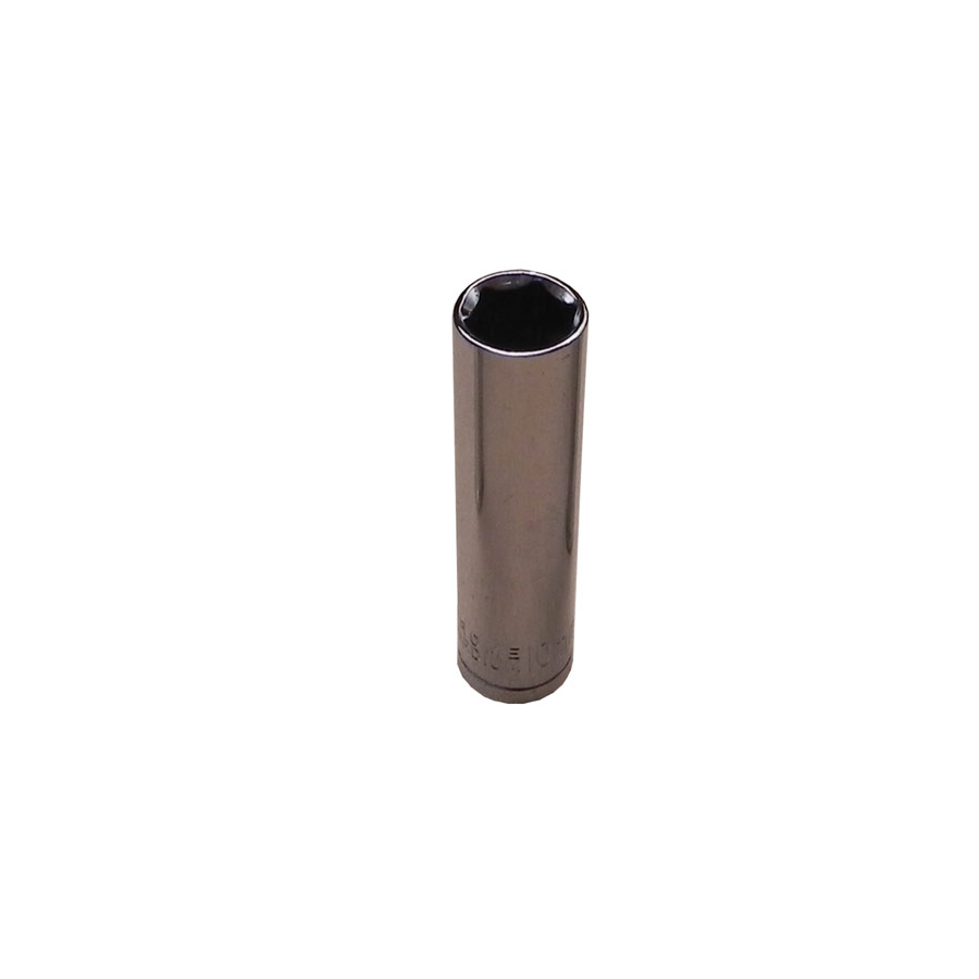 "1/4"" Dive 10mm Deep Socket"