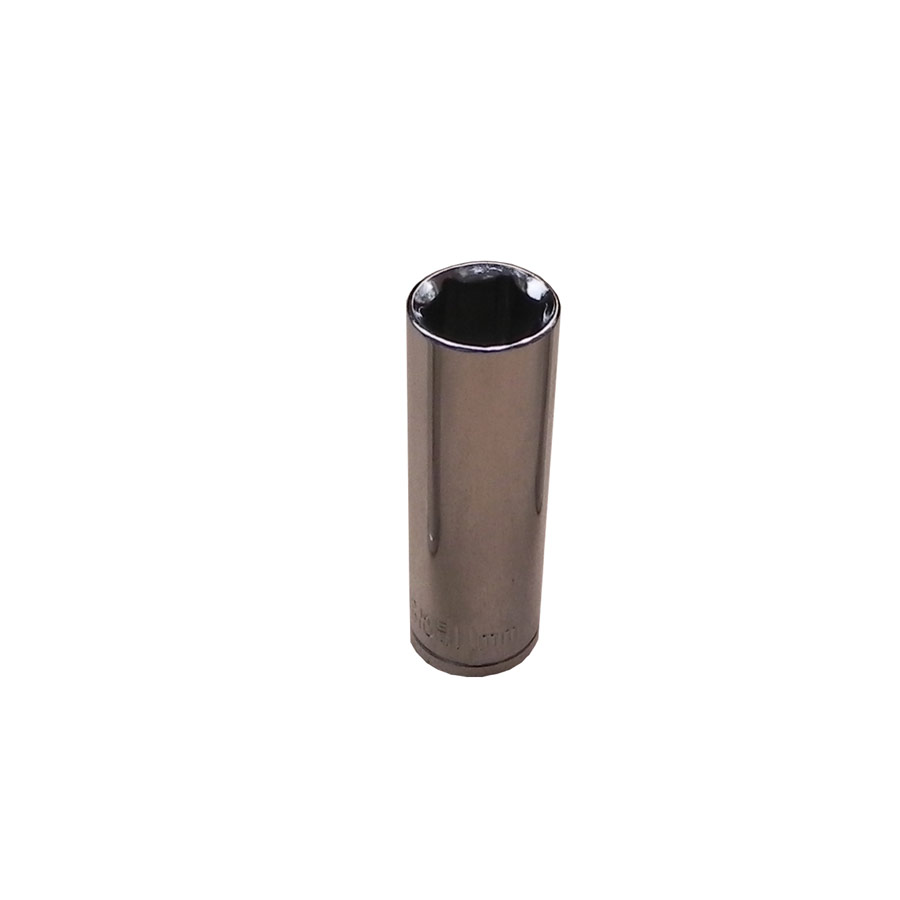 "1/4"" Drive 11mm Deep Socket"
