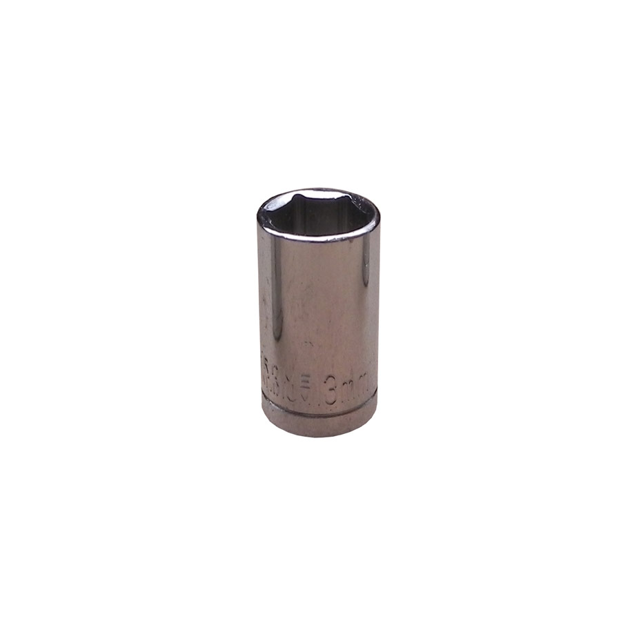"1/4"" Drive 13mm Socket"