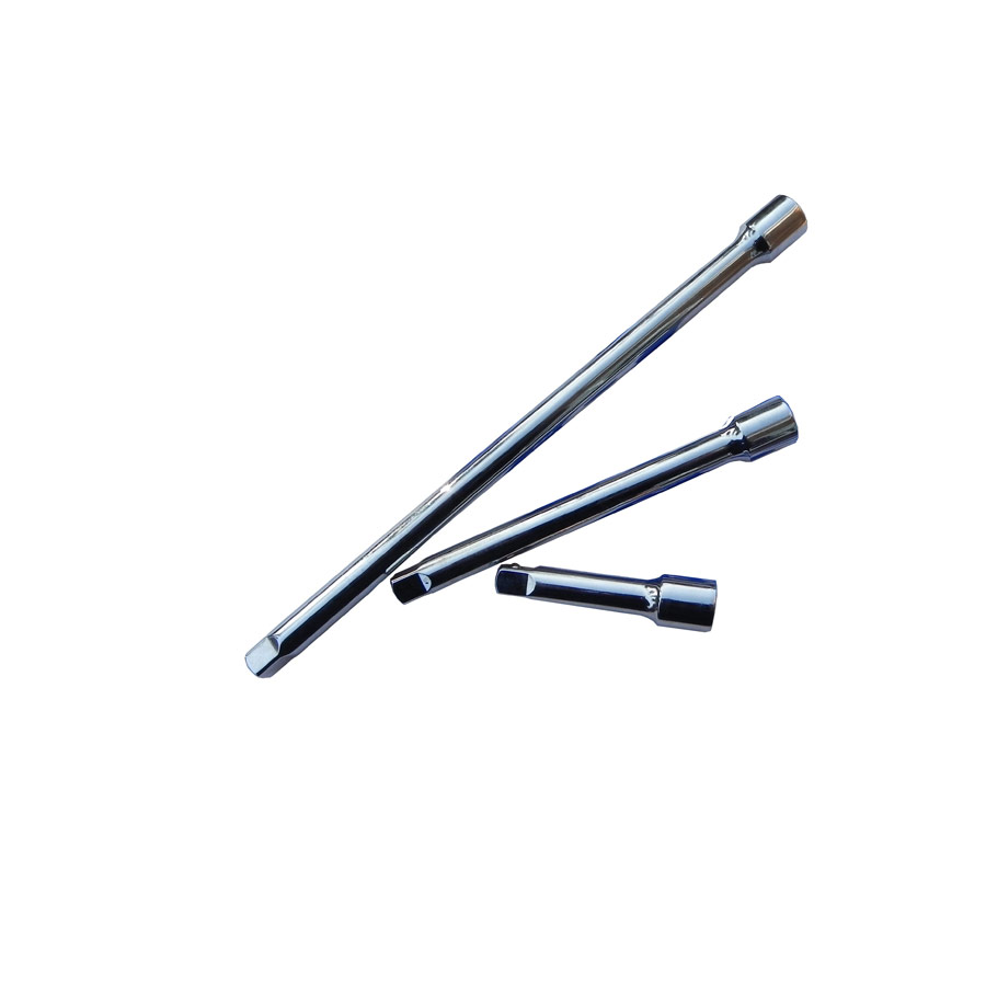 "3/8"" Drive 3-pce Extension Bar Set"