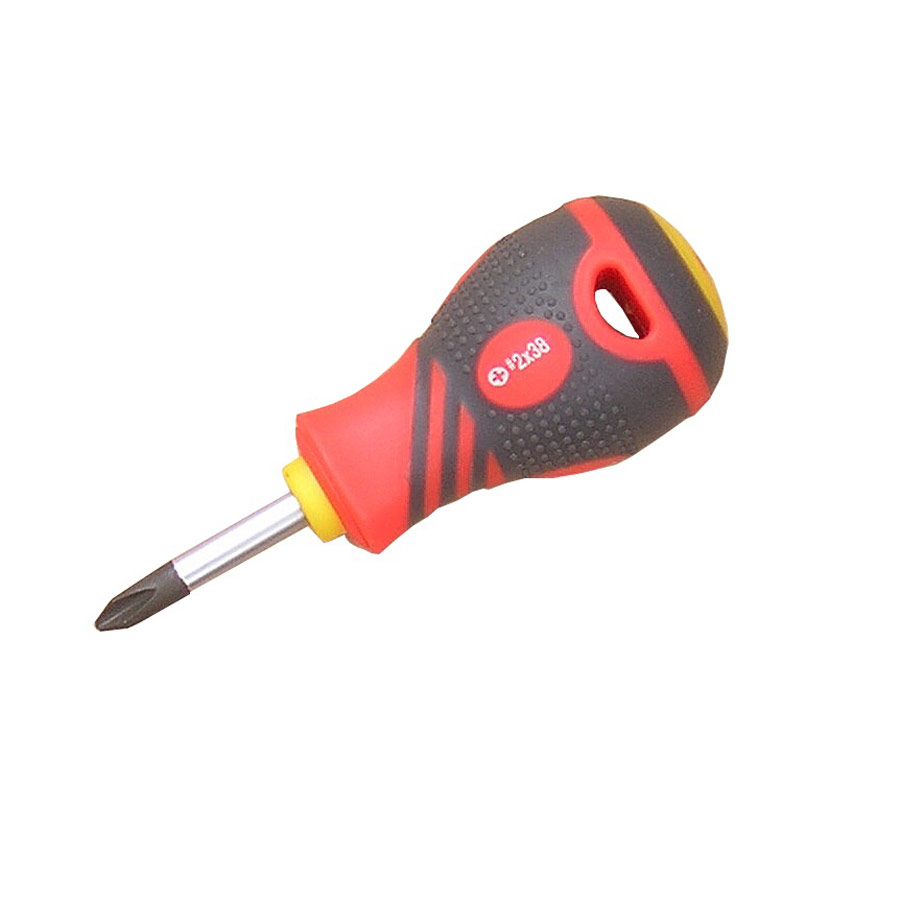 Screwdriver Phillips DUMPY PH2 x 38mm