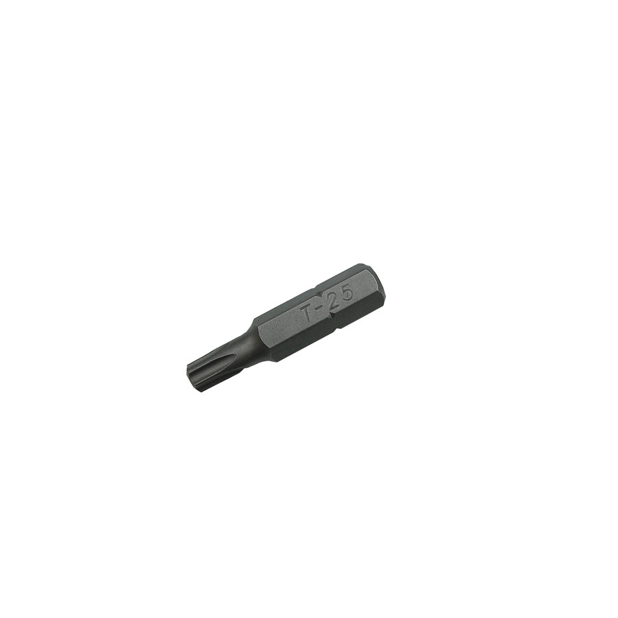 T25 Screwdriver Bit (30mm)