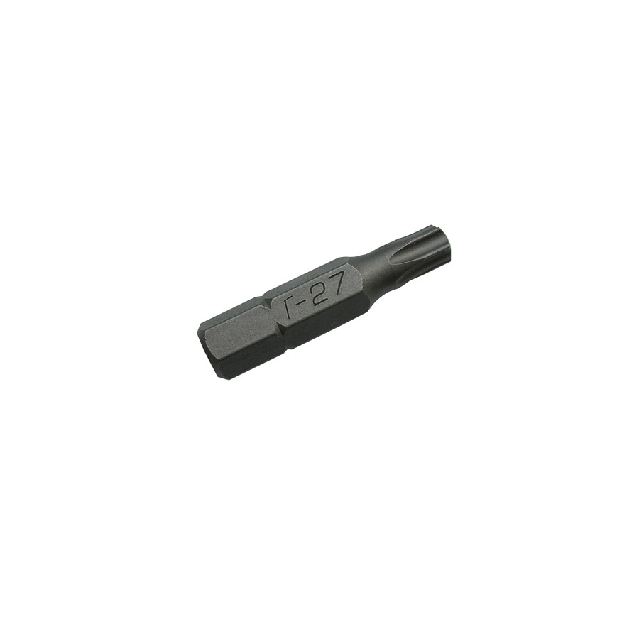 T27 Screwdriver Bit 30mm