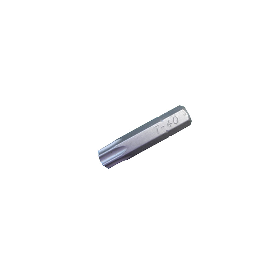 T40 Screwdriver Bit 30mm