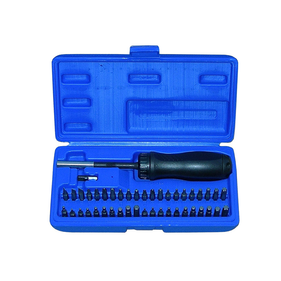 45-pce Screwdriver Set