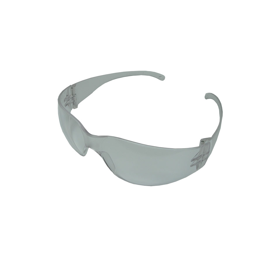 Safety Glasses - Wraparound