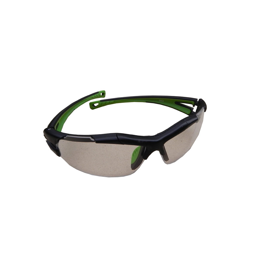 Safety Glasses - Anti Fog / Scratch Clear Lens