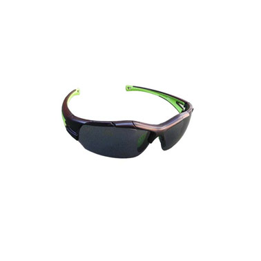 Safety Glasses - 100% UV Protection Smoked Lens