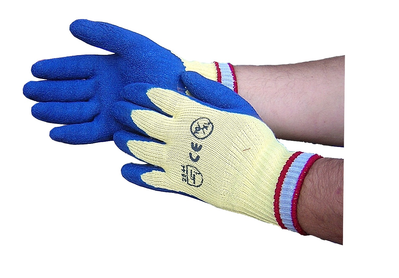 X5- SUMO Kevlar Gloves Cut Level 5 - Size 11