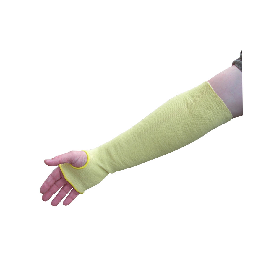 "18"" Kevlar Sleeve Protector with Thumb Hole x 1"