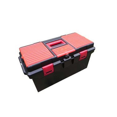 "Polypropylene Tool Box 22"" W (560mm)"