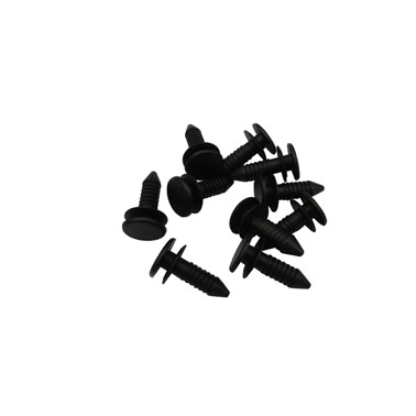 Land Rover Plastic Clip for Rear Door Card x 10