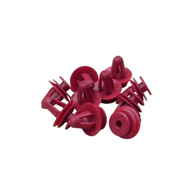 Toyota Plastic Trim Clips for Door Cards, Panels, Trims and Fascias x 10