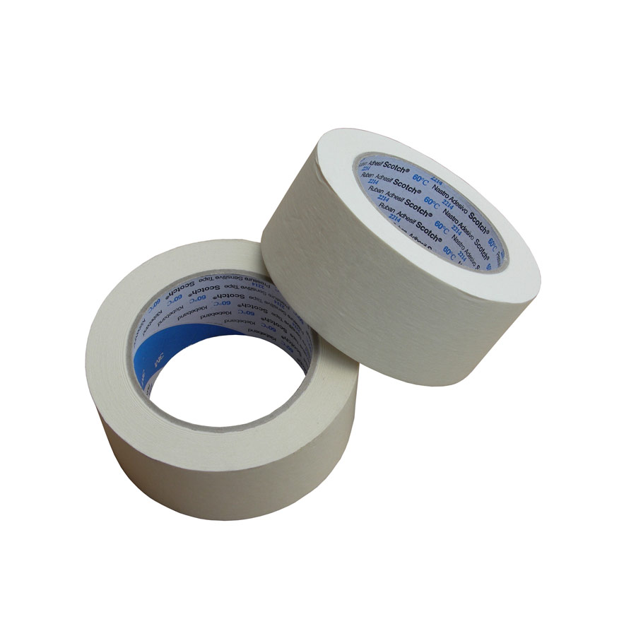 "2"" Automotive Masking Tape (48mm x 50M) roll x1"