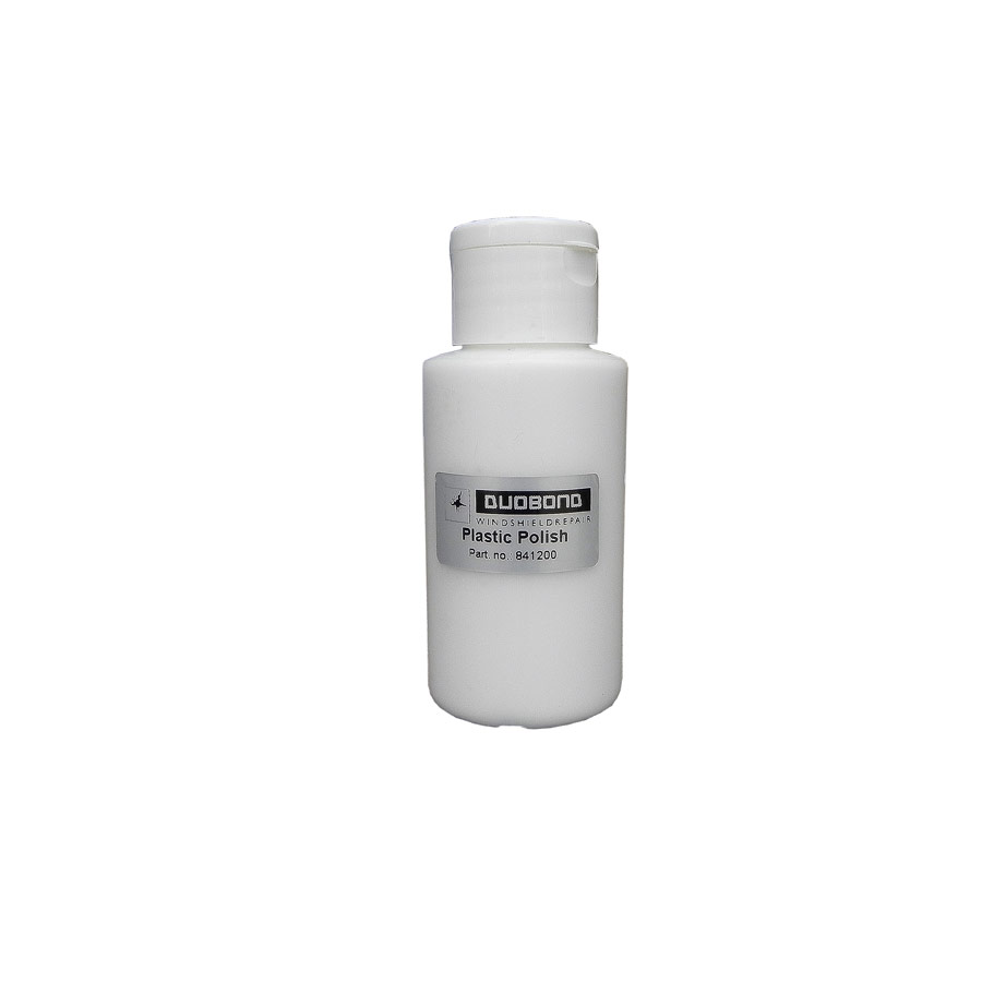 DUOBOND Glass / Plastic Pit Fill Polish - 200ml