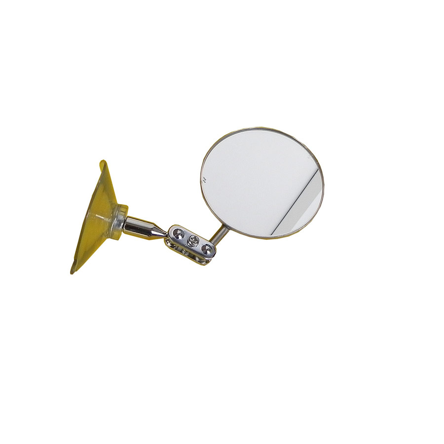 DUOBOND Stainless Steel Inspection Mirror