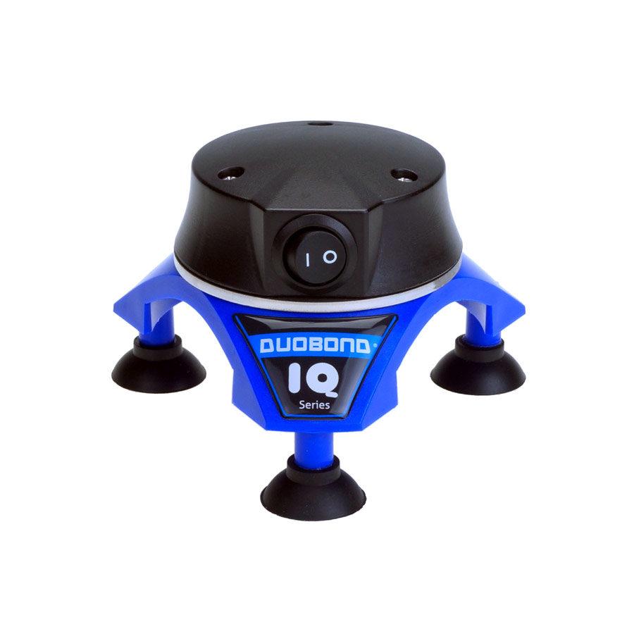 DUOBOND IQ - R Series Professional LED UV Lamp 9V