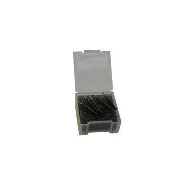 Global TALON 10 W/S Repair Bur (19mm x 1.0mm) x 5