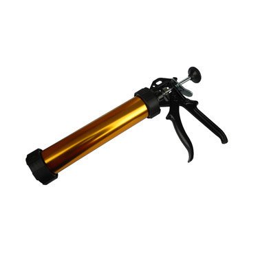 "Barrel Gun 18:1 400ml (10.5"")   GOLD"