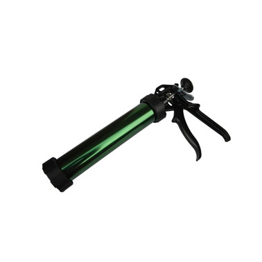 "Barrel Gun 18:1 400ml (10.5"")   GREEN"