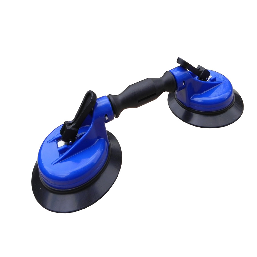 Duo Suction Lifter Larger Flexible Head WITH SLOT