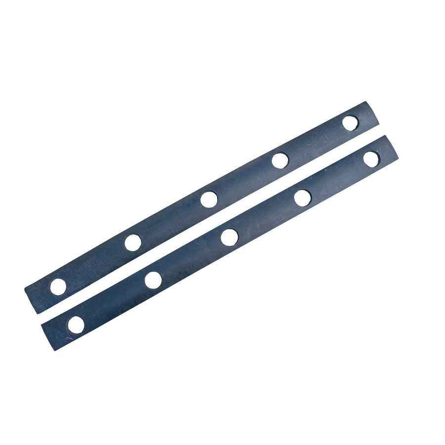 Van Glass Rack Rubber Base with holes (5) - (1)