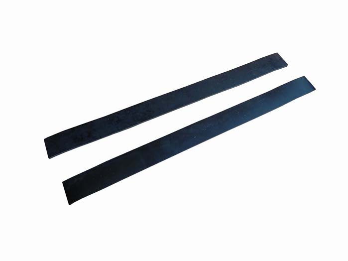 Van Glass Rack Rubber Base - Blank  (1)