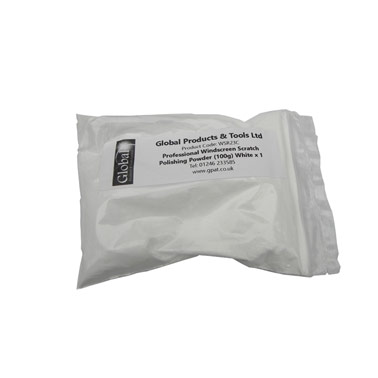 Windscreen Scratch Polishing Powder (100g)