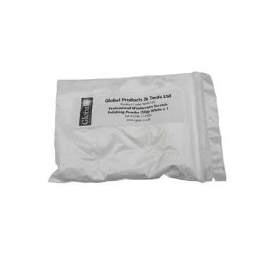 Windscreen Scratch Polishing Powder (50g)