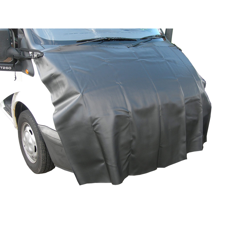 Bonnet Cover