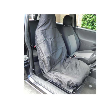 Universal Fast Fit Front Seat Cover
