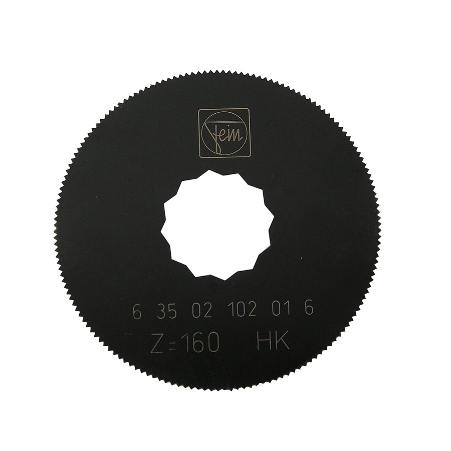 63502102016 FEIN HSS Saw Blades Dia. 63mm (2)