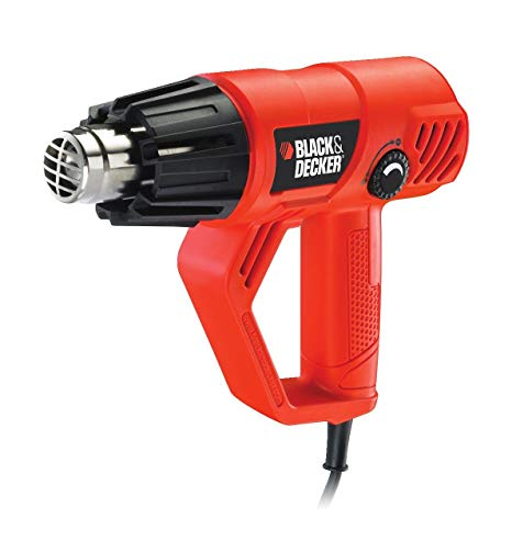 Black & Decker 2000W Heatgun Lit 240V