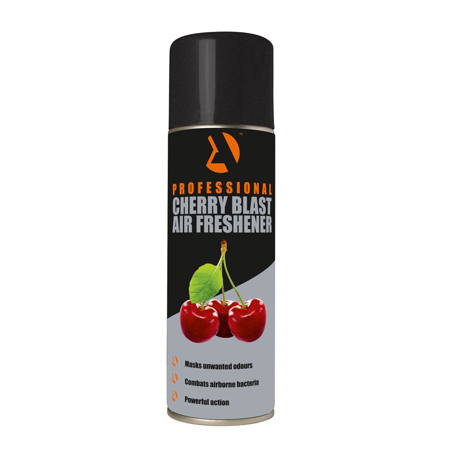 500 ML Cherry Blast Air Freshener