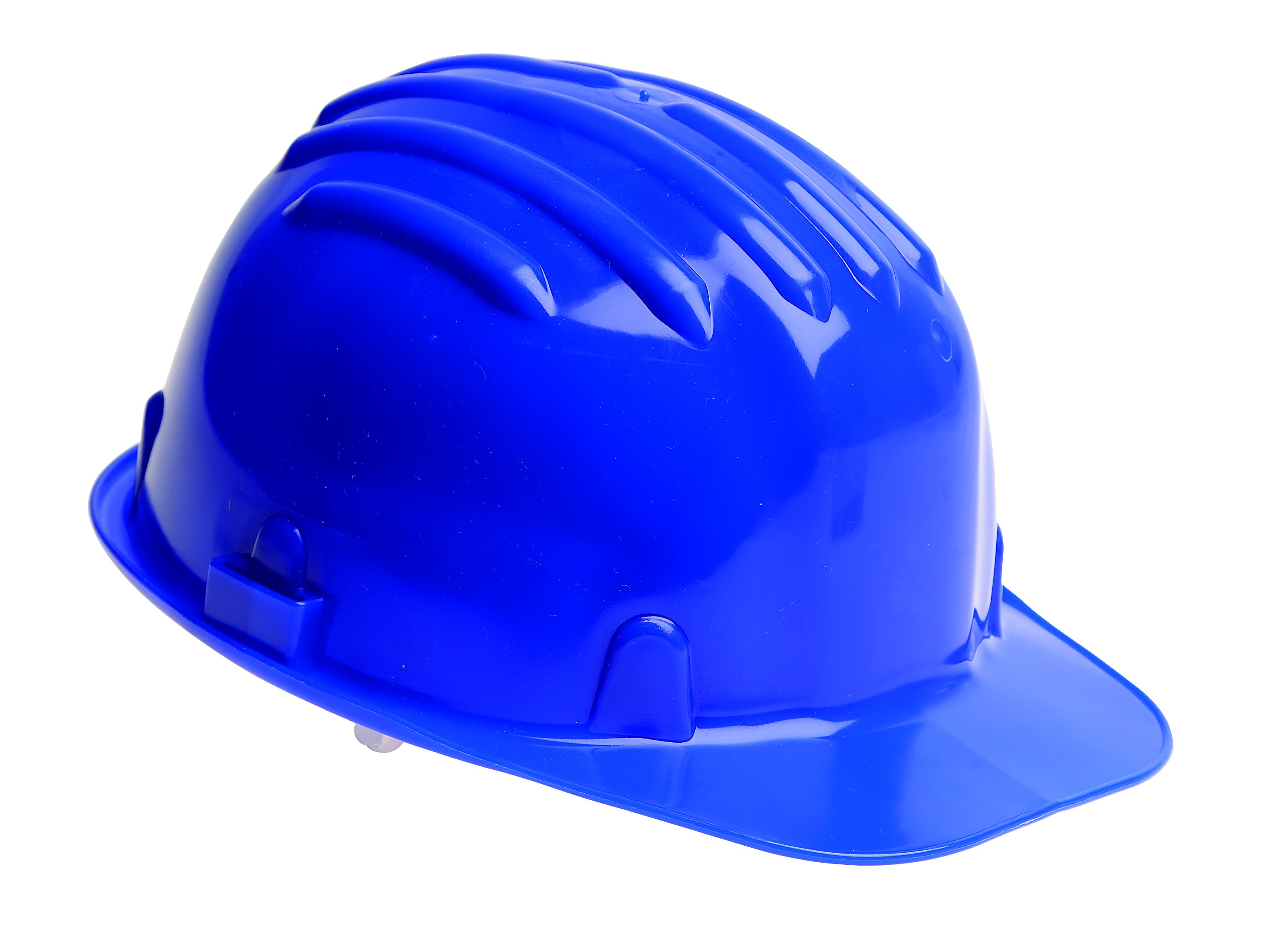 WARRIOR Safety Helmet (Blue)